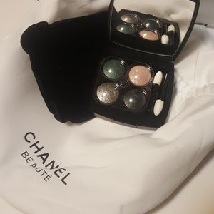 Chanel led 4 ombres